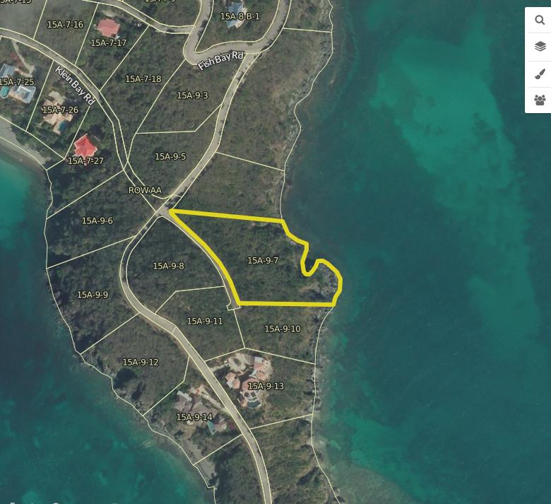 St John, Virgin Islands 00830, ,Land,For Sale,19-174